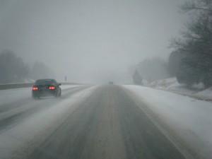 Karmatic Snow Storm
