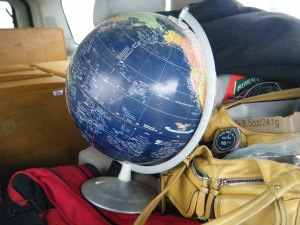 Awesome Globe!